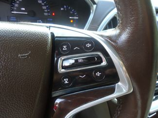 2016 Cadillac SRX Luxury Collection SEFFNER, Florida 28