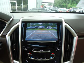2016 Cadillac SRX Luxury Collection SEFFNER, Florida 3