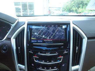 2016 Cadillac SRX Luxury Collection SEFFNER, Florida 40