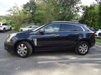 2016 Cadillac SRX Luxury Collection SEFFNER, Florida 7