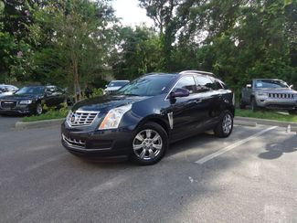 2016 Cadillac SRX Luxury Collection SEFFNER, Florida