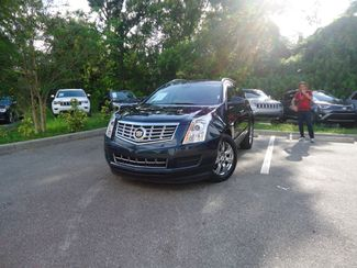 2016 Cadillac SRX Luxury Collection SEFFNER, Florida 8