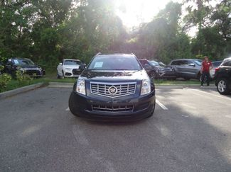 2016 Cadillac SRX Luxury Collection SEFFNER, Florida 9