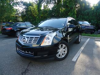 2016 Cadillac SRX SEFFNER, Florida