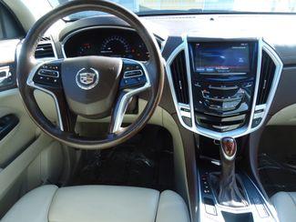 2016 Cadillac SRX Performance Collection SEFFNER, Florida 28