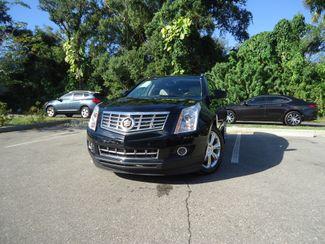 2016 Cadillac SRX Performance Collection SEFFNER, Florida 8
