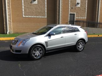 2016 Cadillac SRX Base in Sulphur Springs, TX 75482