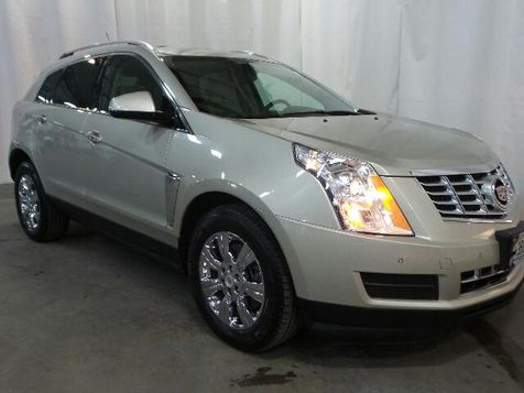 2016 Cadillac SRX Luxury Collection in Victoria, MN