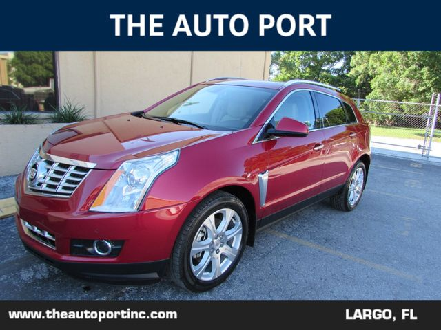 2016 Cadillac SRX W/NAVI Performance Collection in Largo, Florida 33773