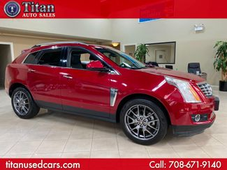 2016 Cadillac SRX Performance Collection in Worth, IL 60482