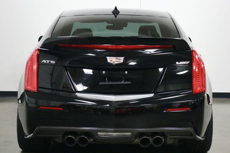 2016 Cadillac V-Series ATS V   city NC  The Group NC  in Mooresville, NC