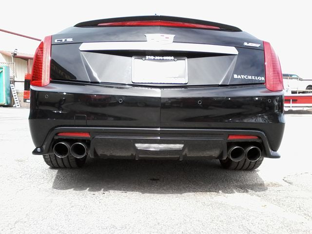 2016 Cadillac V-Series SuperCharged 640 HP Boerne, Texas 14