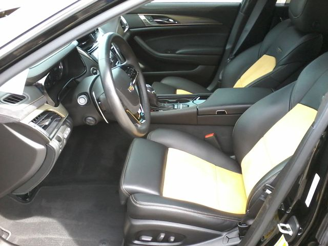 2016 Cadillac V-Series SuperCharged 640 HP Boerne, Texas 22