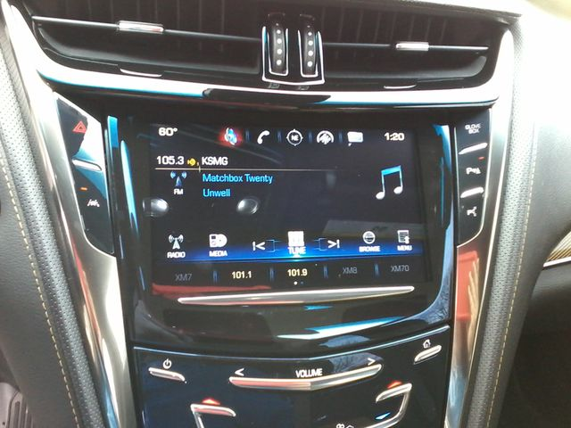 2016 Cadillac V-Series SuperCharged 640 HP Boerne, Texas 33