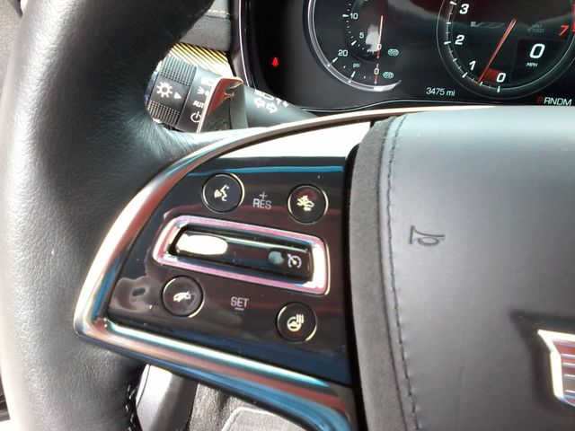 2016 Cadillac V-Series SuperCharged 640 HP Boerne, Texas 41