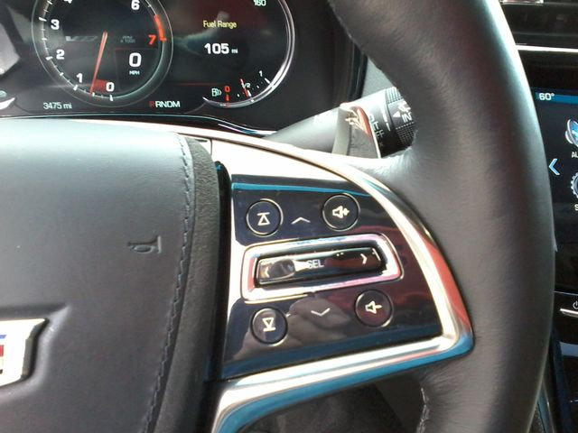 2016 Cadillac V-Series SuperCharged 640 HP Boerne, Texas 42