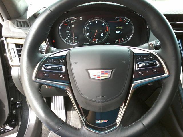 2016 Cadillac V-Series SuperCharged 640 HP Boerne, Texas 43