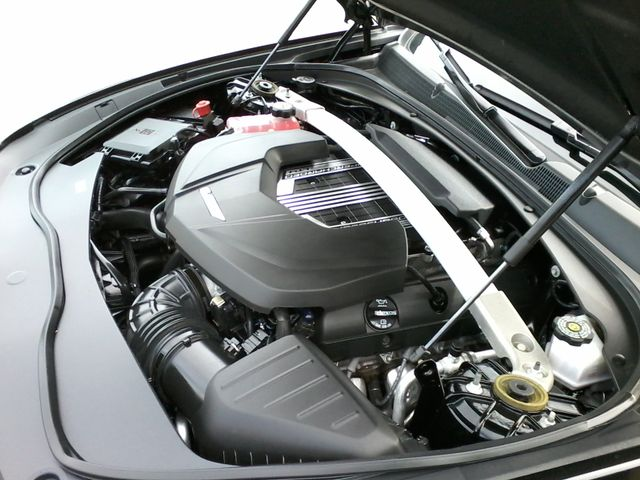 2016 Cadillac V-Series SuperCharged 640 HP Boerne, Texas 56