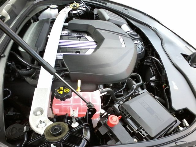 2016 Cadillac V-Series SuperCharged 640 HP Boerne, Texas 57