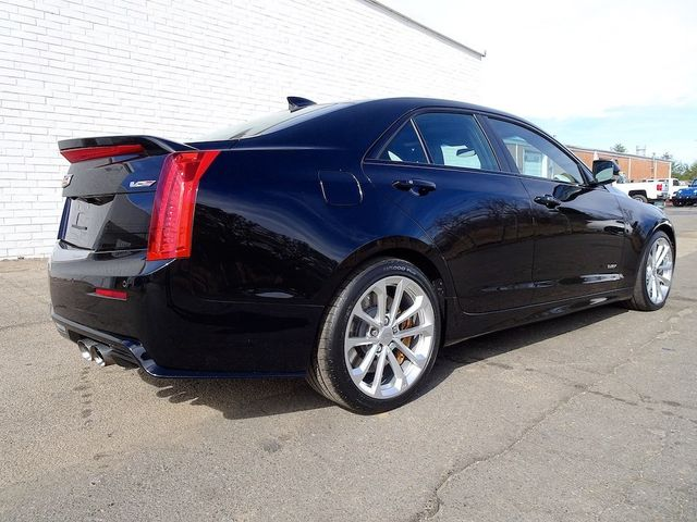 2016 Cadillac V-Series Base Madison, NC 2
