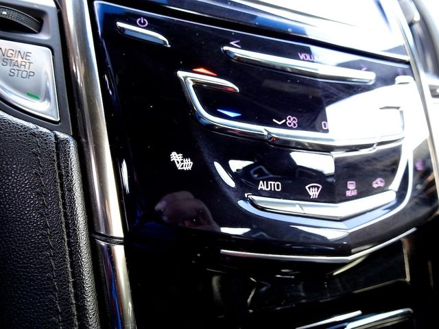 2016 Cadillac V-Series Base Madison, NC 25