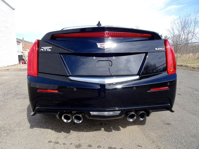 2016 Cadillac V-Series Base Madison, NC 3
