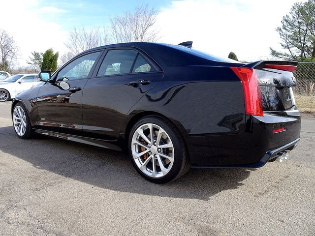2016 Cadillac V-Series Base Madison, NC 4