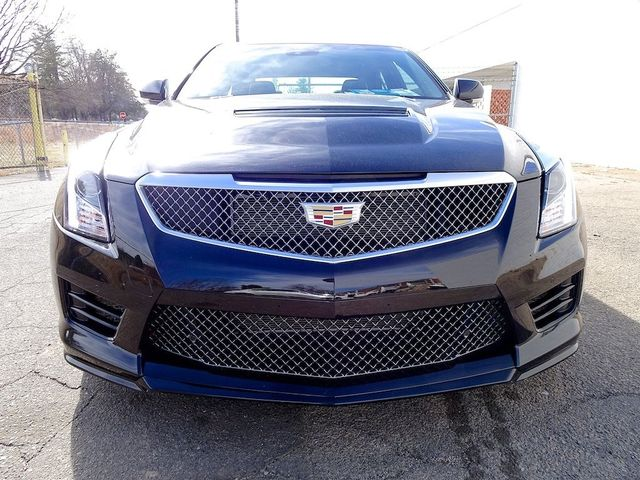 2016 Cadillac V-Series Base Madison, NC 7