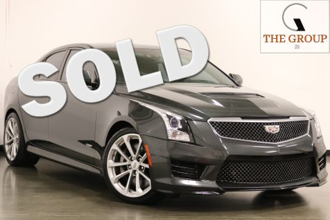 2016 Cadillac V-Series  in Mansfield