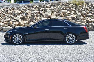 2016 Cadillac CTS-V Naugatuck, Connecticut 1