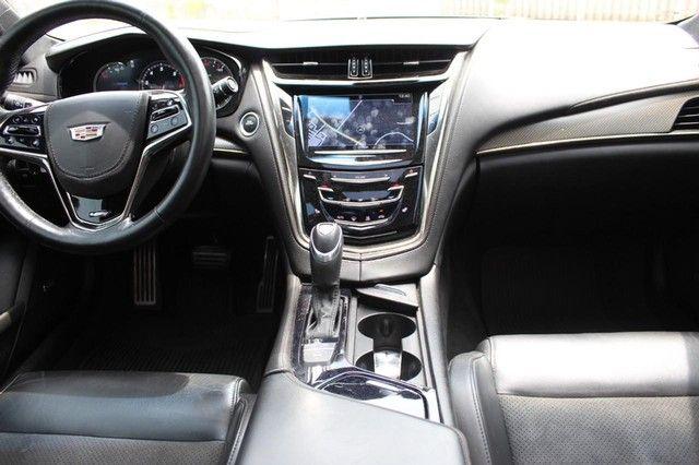 2016 Cadillac V-Series St. Louis, Missouri 10