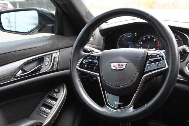 2016 Cadillac V-Series St. Louis, Missouri 11