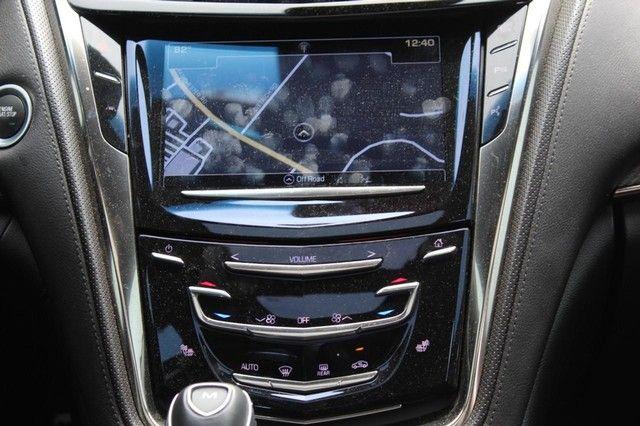 2016 Cadillac V-Series St. Louis, Missouri 12