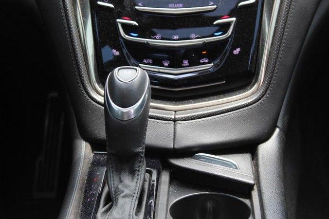 2016 Cadillac V-Series St. Louis, Missouri 13