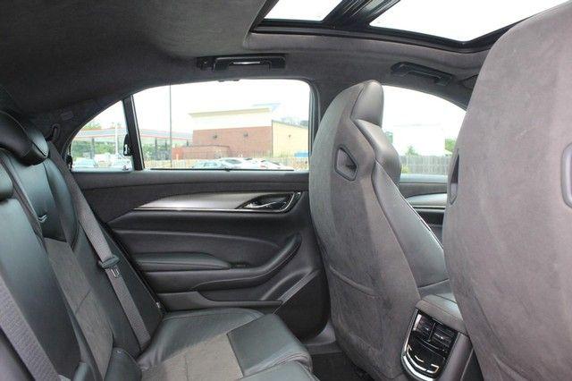 2016 Cadillac V-Series St. Louis, Missouri 9