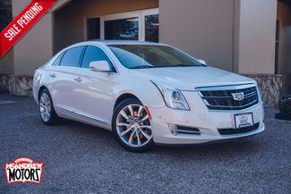 2016 Cadillac XTS Luxury Collection in Arlington, Texas 76013