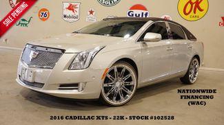 2016 Cadillac XTS Luxury ULTRA ROOF,NAV,360 CAM,CHROME 20'S,22K in Carrollton, TX 75006