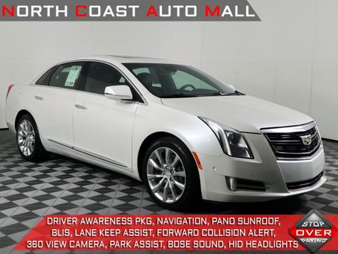 2016 Cadillac XTS Luxury Collection in Cleveland, Ohio