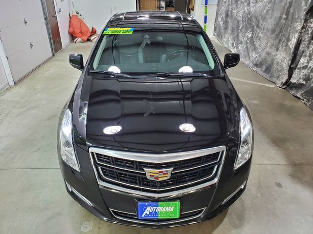 2016 Cadillac XTS AWD All Wheel DRive Luxury Collection in Dickinson, ND 58601