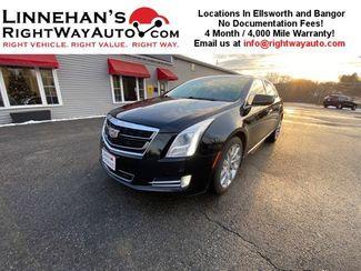 2016 Cadillac XTS Premium Collection in Bangor, ME 04401