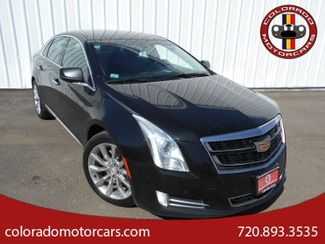 2016 Cadillac XTS Luxury Collection in Englewood, CO 80110