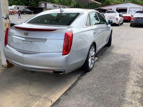 2016 Cadillac XTS Luxury - John Gibson Auto Sales Hot Springs in Hot Springs, Arkansas