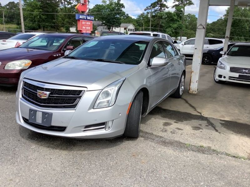 2016 Cadillac XTS Luxury - John Gibson Auto Sales Hot Springs in Hot Springs Arkansas