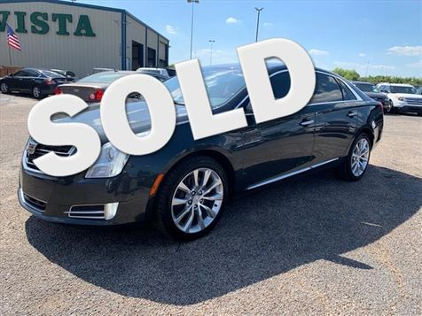 2016 Cadillac XTS Luxury Collection in Houston, Texas