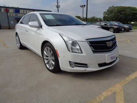 2016 Cadillac XTS Luxury Collection in Houston