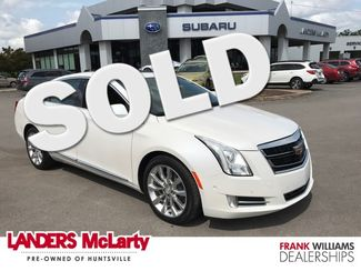 2016 Cadillac XTS Luxury Collection | Huntsville, Alabama | Landers Mclarty DCJ & Subaru in  Alabama