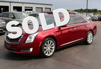2016 Cadillac XTS Luxury Collection | Memphis, Tennessee | Tim Pomp - The Auto Broker in  Tennessee