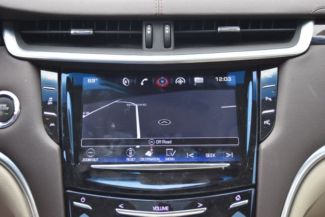 2016 Cadillac XTS Luxury Collection Naugatuck, Connecticut 14