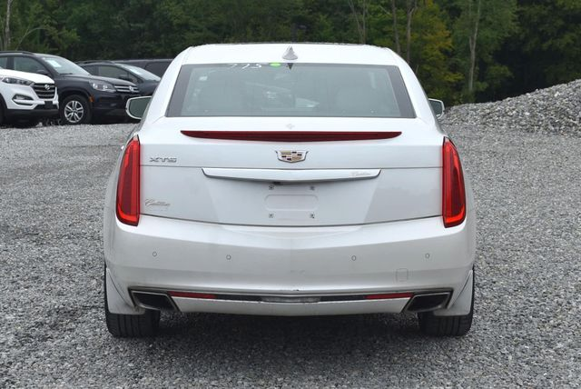2016 Cadillac XTS Luxury Collection Naugatuck, Connecticut 3