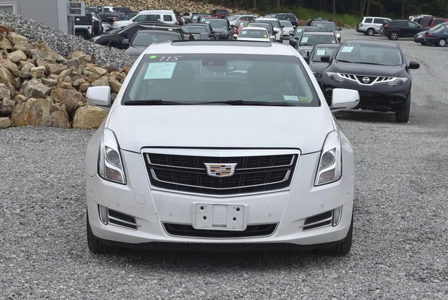 2016 Cadillac XTS Luxury Collection Naugatuck, Connecticut 7